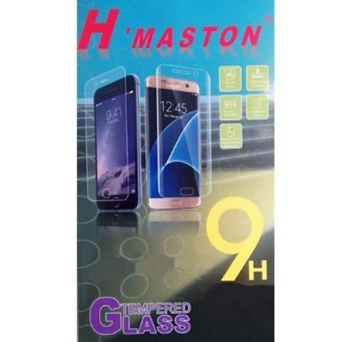 Pelicula 5D Samsung J7 Prime Branco, H Maston, 37859618, Branco