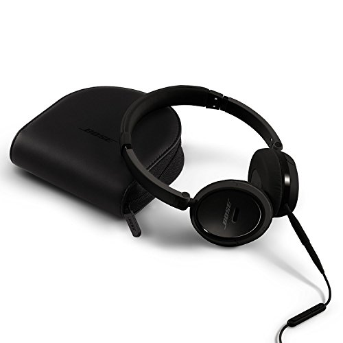 Bose On Ear Headphones-Black