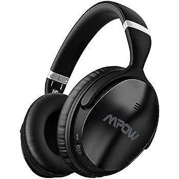 Amazon.com: Mpow Active Noise Cancelling Bluetooth