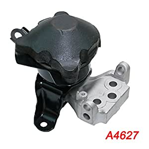 OMNI 5 Fits 06-12 Mitsubishi Eclipse 3.8L Front Right Motor Mount w/Bracket 06 07 08 09 10 11 12 A4627: S715-A