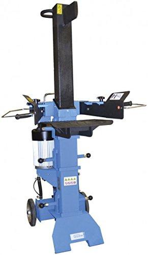 Guede 2020 Holzspalter Basic 6T/W 230V, 3000 Watt, 6 Tonnen