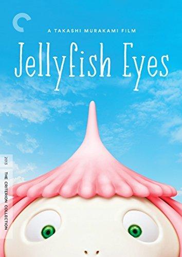Jellyfish Eyes [Region 1]