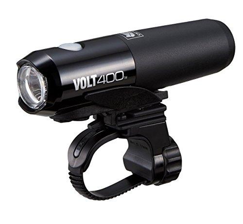 캣 아이(CAT EYE) LED헤드라이트 VOLT400 HL-EL461RC USB충전식