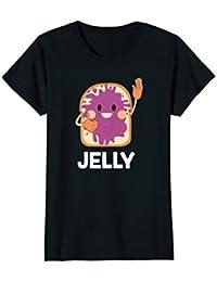 "The Official ""Peanut Butter Jelly Matching Friends"" Shirt"