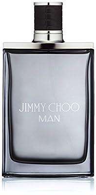 JIMMY CHOO Man Eau de Toilette Spray, 3.3 fl. oz.