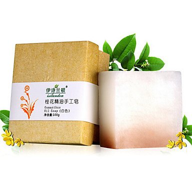 xiong-isilandon-handmade-osmanthus-essential-oil-soap-moisturizing-balance-oil-secretion-remove-make