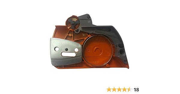 Sprocket Cover /&Brake for  340 345 346XP 350 353 357 359 Chainbrake
