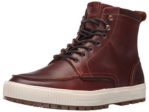 Aldo Men's Ranstrom Boot, Cognac, 11 D