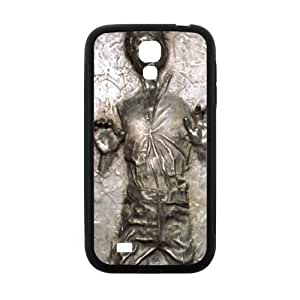 Cool painting Han Solo Carbonite Star Wars Rubber Sleeve Brand New And Custom Hard Case Cover Protector For Samsung Galaxy S4