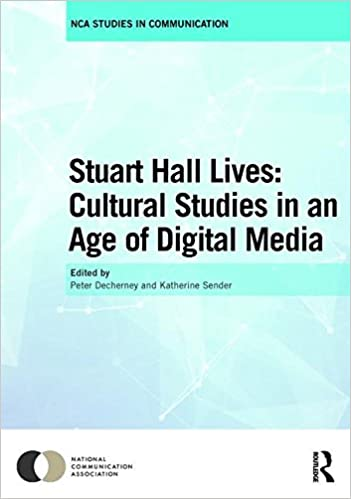 Stuart hall lives cultural studies in an age of digital media stuart hall lives cultural studies in an age of digital media 1st edition fandeluxe Image collections