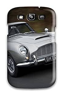 For Galaxy S3 Protector Case Aston Martin Db5 30 Phone Cover