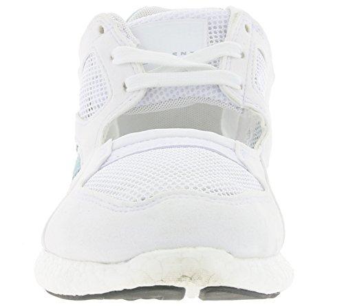 Boost BA7570 Equipment White W 91 Racing Originals women's Running Adidas Shoes Weiß 16 p5qYPnw
