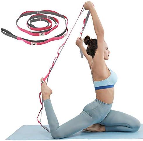 KerKoor Adjustable Exercise Stretching Gymnastics product image