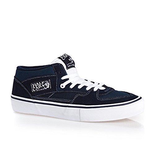 Vans Half Cab Pro Shoes Dress Blues