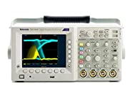 Tektronix TDS3012C 100MHz, 2 Channel, Analog Oscilloscope, 1.25 GS/s Sampling