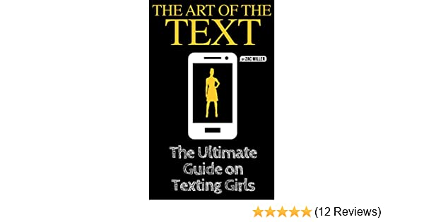 ultimate guide to texting girls