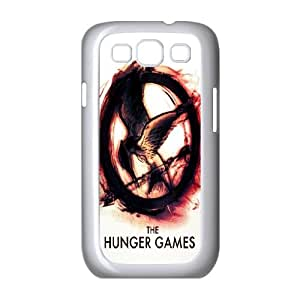 the hunger games Discount Personalized Cell Phone Case for Samsung Galaxy S3 I9300, the hunger games Galaxy S3 I9300 Cover