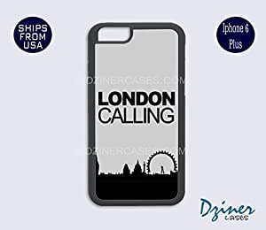 iPhone 6 Plus Case - London Calling iPhone Cover