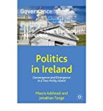 img - for [(Politics in Ireland: Convergence and Divergence in a Two-polity Island)] [Author: Maura Adshead] published on (May, 2009) book / textbook / text book