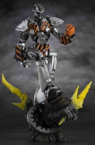 Art Works Collection featuring Keita Amemiya Choujinki Metalder (BOX)