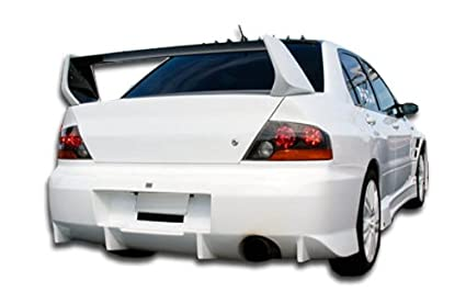 2002 2007 Mitsubishi Lancer / 2003 2006 Mitsubishi Lancer Evolution 8 9  Duraflex Evo