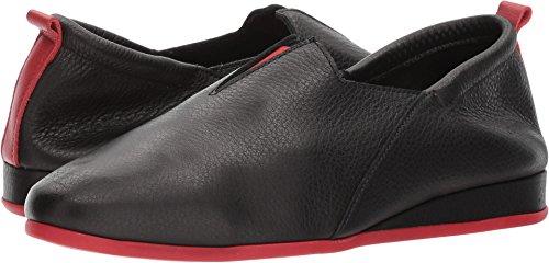 Arche Womens Shoes (Arche Women's Piaoko Noir/Passion/Piment 38 M EU)