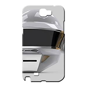 samsung note 2 covers Hard New Fashion Cases cell phone carrying cases daft punk helmet