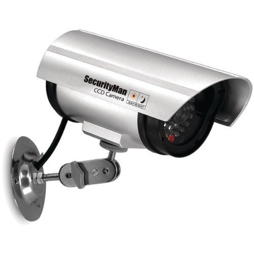 The BEST SECURITYMAN Dummy Indoor Camera W/led