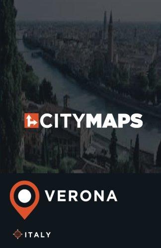 City Maps Verona Italy