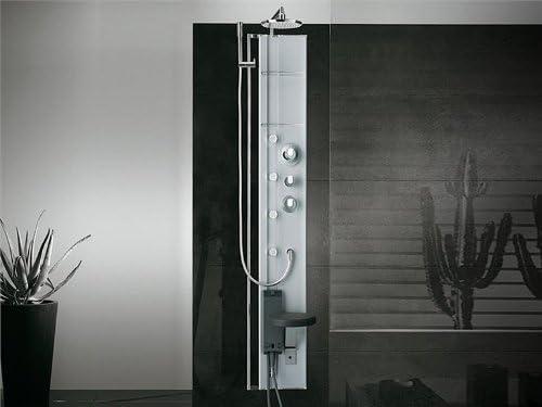 TEUCO Columna Equipado Lado P12 o Esquina termostático Grifo ...