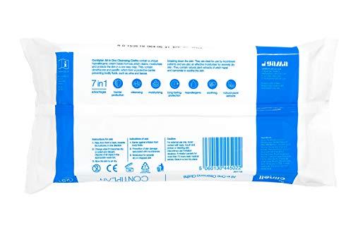 Clinell paños de barrera - Pack de 25 toallitas: Amazon.es: Industria, empresas y ciencia