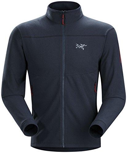 Arc'Teryx Men's Delta LT Jacket, Admiral, Small