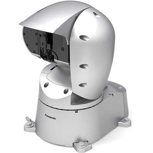 Panasonic AW-HR140 Full HD Integrated Outdoor Remote PTZ Camera International Version (Import Model)