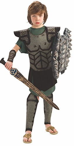 Rubie's Costume Clash of The Titans Child's Value Perseus Costume, One Color, Large]()
