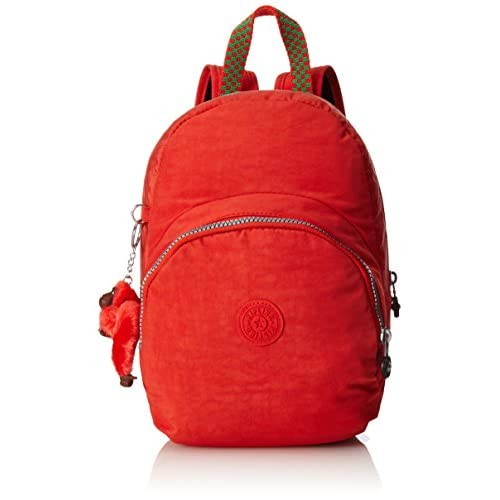 012a18d27 Kipling - JAQUE - Mochila para niños - Sugar Orange C - (Naranja) Envio