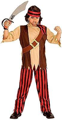 Disfraz de pirata - corsario de los mares - disfraces para niños ...
