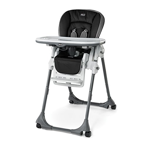 Chicco 04079077510070 Polly Highchair Orion product image