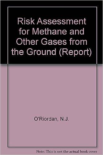 Descargar Bittorrent Español Risk Assessment For Methane And Other Gases From The Ground Epub Gratis En Español Sin Registrarse