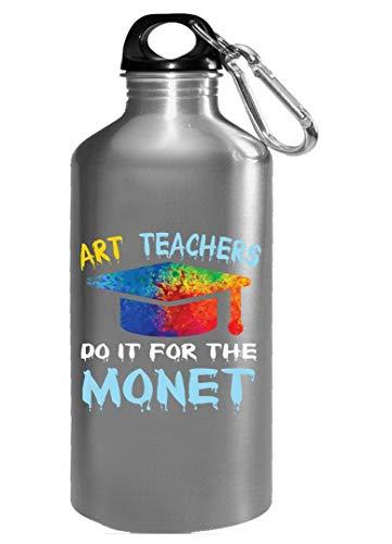 Art Teachers do it for the Monet - Water -