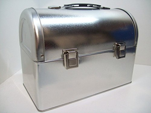 US-Lunchbox aus Metall Retrolunch Kult Hot Rod Rockabilly