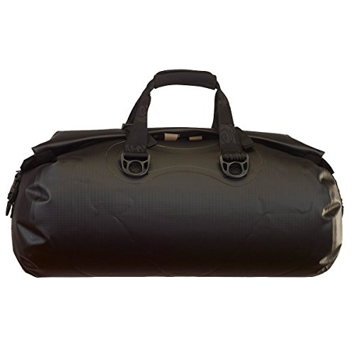 Watershed Yukon Duffel Bag, Black ()
