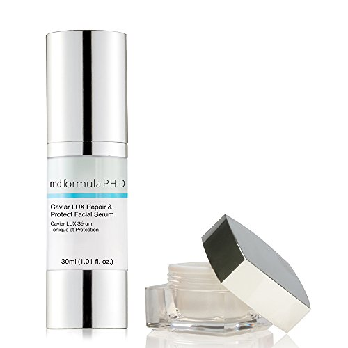 MD Formula P.H.D Caviar Lux Lift and Revive Overnight Eye...