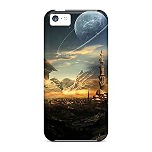 Iphone High Quality Cases/ Scifi Gwa11861EJvv Cases Covers For Iphone 5c