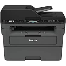 Brother Printer RMFCL2710DW Monochrome Printer (Renewed)