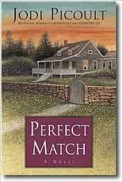 perfect match by jodi picoult Perfect match (jodi picoult, 2002) explores the conflict between the professional and personal life of an assistant district attorney when she discovers that her son has been molested.