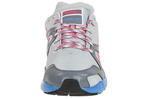 Puma Faas 350 Lifestyle Entrenadores corrientes de las mujeres - Zapatos - Gris Gris - gris