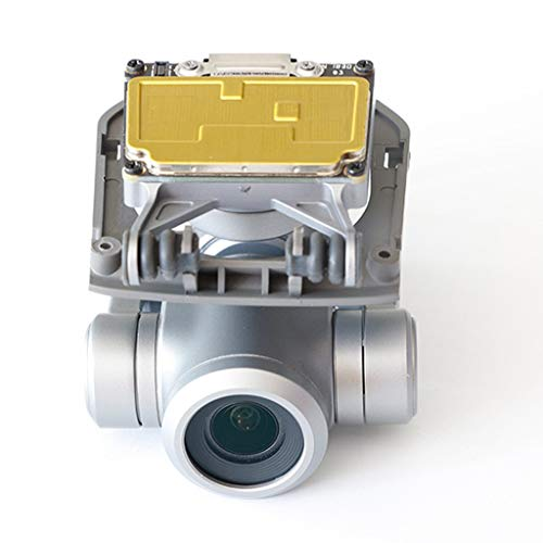 Weite Professional Premium Repair Parts Replacement HD Gimbal Camera Assembly for DJI Mavic 2 Zoom (Silver) by Weite (Image #6)