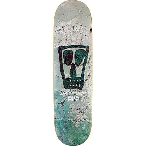 Flip Mountain Pool Vato Skateboard Deck -8.25 Deck ONLY - (Bundled with Free 1'' Hardware Set) - Flip Mountain Skateboard Deck