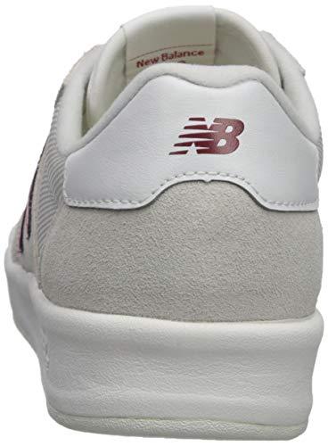 Donne New Balance Sneakers Wrt300 Basse Bianco xqzwBt0Pw