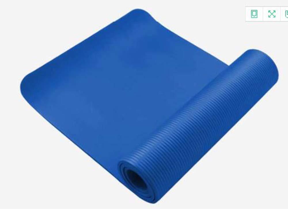 LTLCLZ - Alfombrilla de Yoga de 10 mm de Largo ...